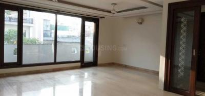 Gallery Cover Image of 1500 Sq.ft 3 BHK Independent Floor for rent in Green Park for 75000