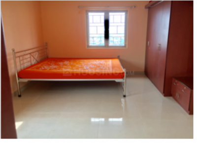 Gallery Cover Image of 1884 Sq.ft 3 BHK Apartment for rent in Jadavpur for 55000