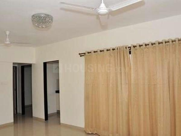 Living Room Image of 1100 Sq.ft 2 BHK Apartment for rent in Kamothe for 14000