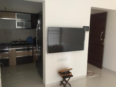 Gallery Cover Image of 980 Sq.ft 2 BHK Apartment for rent in Punawale for 18000