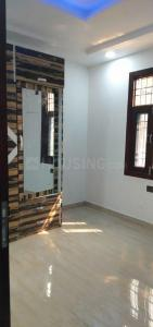 Gallery Cover Image of 650 Sq.ft 1 BHK Independent Floor for rent in Niti Khand for 12000