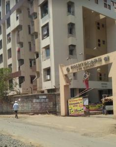 Gallery Cover Image of 490 Sq.ft 1 RK Apartment for rent in Kasarvadavali, Thane West for 9500