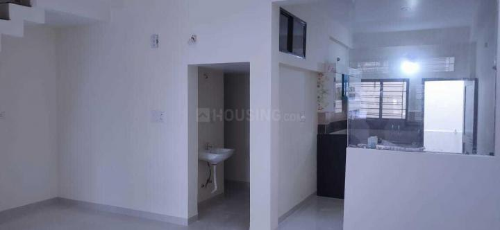 Living Room Image of 2000 Sq.ft 3 BHK Independent House for buy in Chhota Bangarda for 6500000