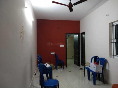 Gallery Cover Image of 600 Sq.ft 1 BHK Independent House for rent in Horamavu for 8500