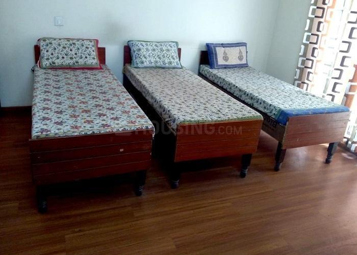Bedroom Image of Room Soom in Sector 14A