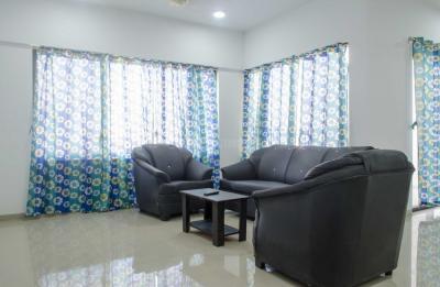 Living Room Image of J 1004 Ashok Meadows in Maan