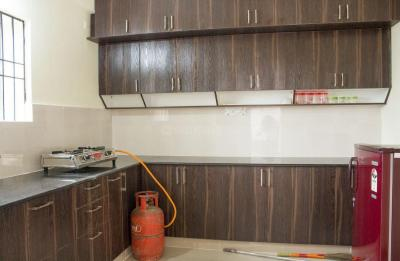 Kitchen Image of PG 4643060 Whitefield in Whitefield