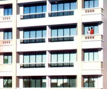 Gallery Cover Image of 350 Sq.ft 1 RK Apartment for buy in Kopar Khairane for 4100000