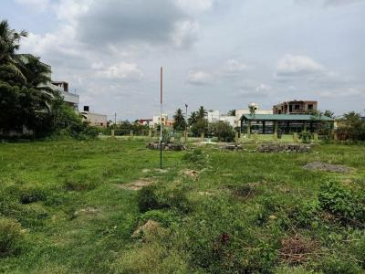 Gallery Cover Image of 1800 Sq.ft Residential Plot for buy in Urapakkam for 4200000