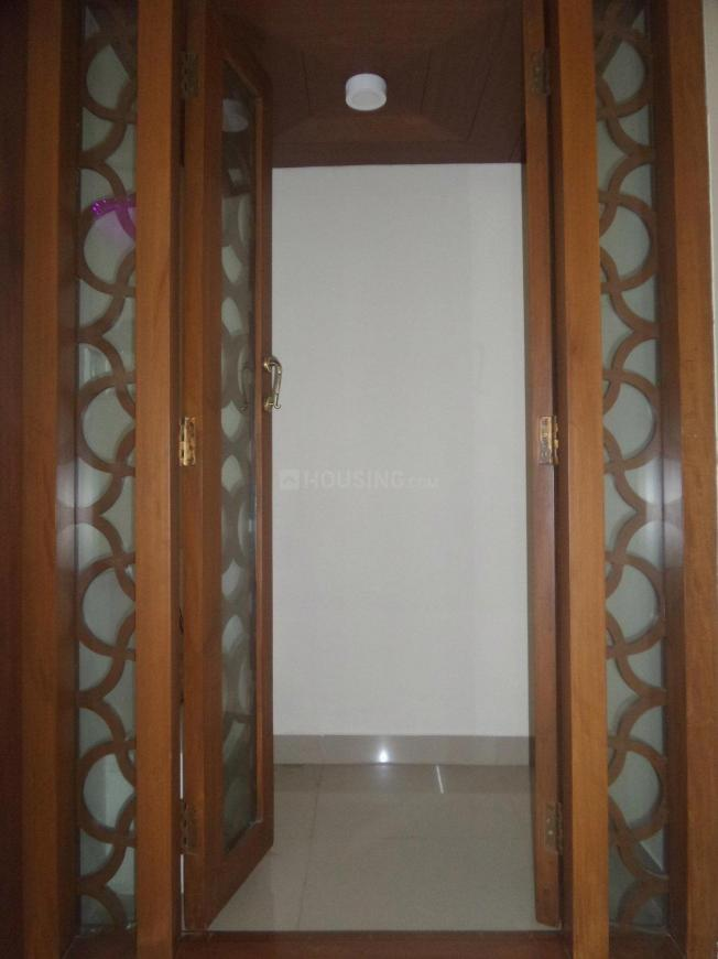 Pooja Room Image of 1107 Sq.ft 2 BHK Apartment for buy in Nagavara for 6500000