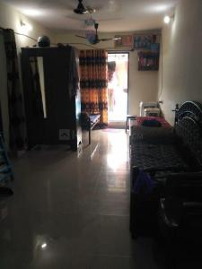 Gallery Cover Image of 575 Sq.ft 1 BHK Apartment for rent in Siddhivinayak Chaturvedi Estate, Bhiwandi for 8500