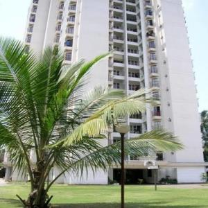Gallery Cover Image of 1075 Sq.ft 2 BHK Apartment for rent in Veliyannur for 12000