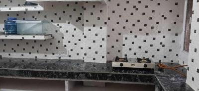 Kitchen Image of PG 4035758 Andheri West in Andheri West