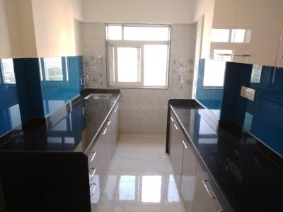 Gallery Cover Image of 501 Sq.ft 2 BHK Apartment for rent in Elegant Tower, Bhandup West for 28000