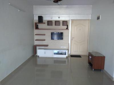 Gallery Cover Image of 1350 Sq.ft 3 BHK Apartment for buy in SLS Sapphire, Kadubeesanahalli for 7500000