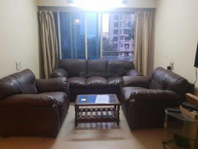 Gallery Cover Image of 1370 Sq.ft 2 BHK Apartment for rent in Parel for 82000