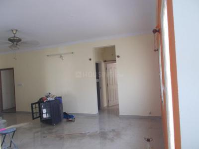 Gallery Cover Image of 1360 Sq.ft 3 BHK Apartment for rent in Ajantha Presidency, Bellandur for 29000