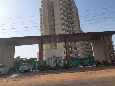 Gallery Cover Image of 475 Sq.ft 2 BHK Apartment for rent in GLS Arawali Homes, Sector 4, Sohna for 12000
