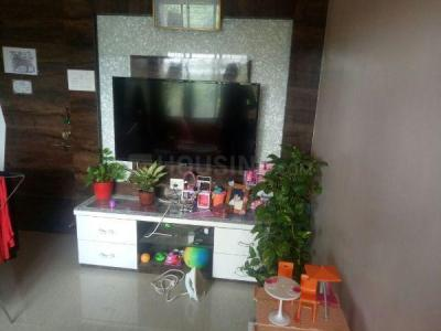 Gallery Cover Image of 500 Sq.ft 1 BHK Apartment for rent in Vihang Valley, Kasarvadavali, Thane West for 12000