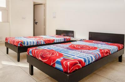 Bedroom Image of Krishan Nest 62 in Sector 62