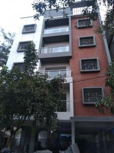 Gallery Cover Image of 1154 Sq.ft 3 BHK Apartment for buy in HaveLock Homes Ferndale, Hebbal for 7400000