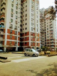 Gallery Cover Image of 1242 Sq.ft 3 BHK Apartment for buy in Joka for 5000000