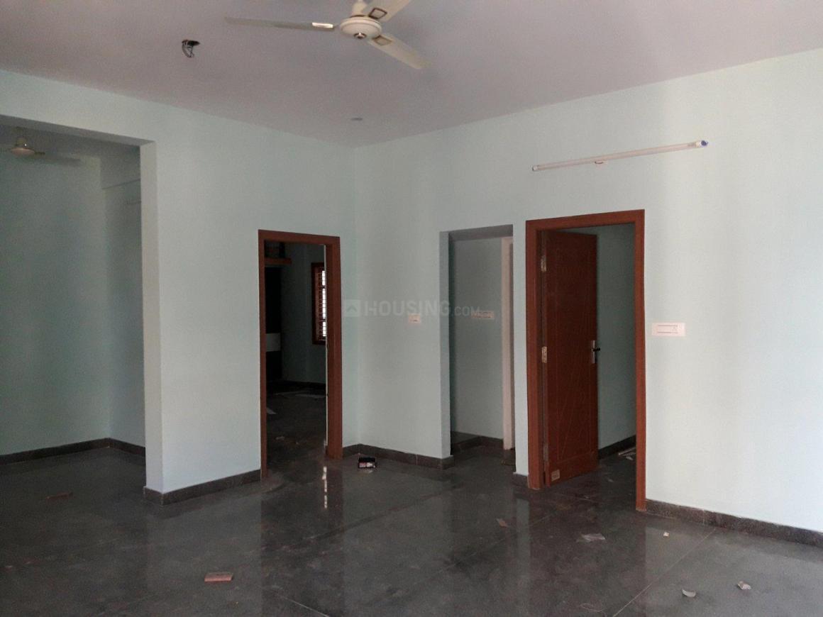 Living Room Image of 1200 Sq.ft 2 BHK Apartment for rent in Annapurneshwari Nagar for 15000