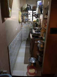 Kitchen Image of 400 Sq.ft 2 BHK Apartment for buy in Uttar Panchanna Gram for 1100000