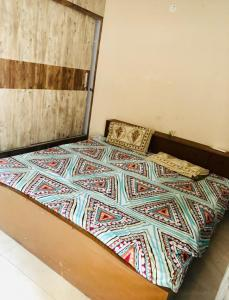 Bedroom Image of Raman PG in Fateh Nagar