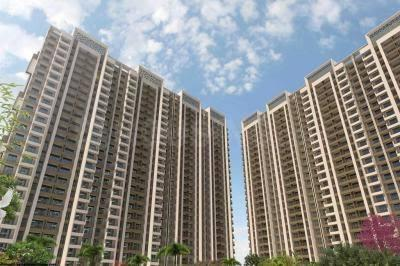 Gallery Cover Image of 728 Sq.ft 1 BHK Apartment for buy in Regency Anantam, Dombivli East for 4350000
