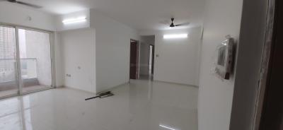 Gallery Cover Image of 1545 Sq.ft 3 BHK Apartment for rent in Dighe for 40000