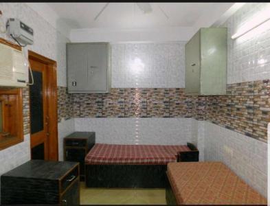 Bedroom Image of Sai Homes Girls PG in Laxmi Nagar