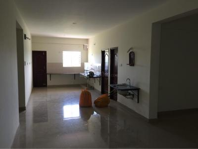 Gallery Cover Image of 1500 Sq.ft 3 BHK Apartment for rent in Thyvakanahally for 20000