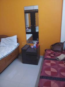 Gallery Cover Image of 650 Sq.ft 2 BHK Apartment for rent in Anand Nagar for 14000