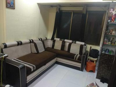 Gallery Cover Image of 500 Sq.ft 1 BHK Apartment for rent in Ghatkopar East for 26000