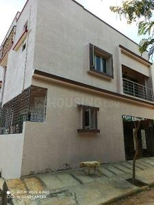 Gallery Cover Image of 350 Sq.ft 1 BHK Independent House for rent in Basapura for 8500