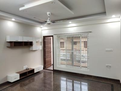 Gallery Cover Image of 1180 Sq.ft 2 BHK Apartment for rent in Sahakara Nagar for 20000