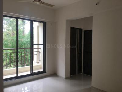 Gallery Cover Image of 1256 Sq.ft 2 BHK Apartment for rent in Greenscape La Vista, Kharghar for 26000
