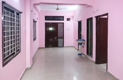 Gallery Cover Image of 1100 Sq.ft 3 BHK Apartment for rent in Ramachandra Puram for 7900