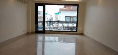 Gallery Cover Image of 2200 Sq.ft 4 BHK Independent Floor for buy in Anand Niketan for 99000000