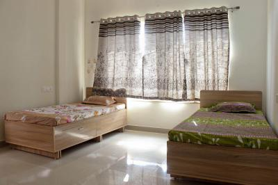 Bedroom Image of D404 Kumar Piccadily in Tathawade