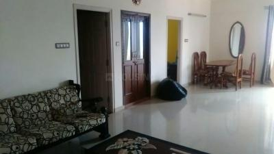 Gallery Cover Image of 1480 Sq.ft 3 BHK Apartment for rent in Subramanyapura for 17000
