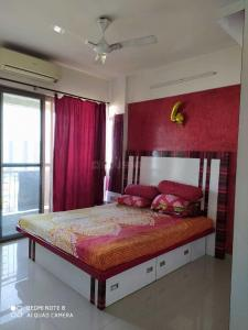 Gallery Cover Image of 1070 Sq.ft 2 BHK Apartment for buy in Kharghar for 10200000