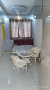 Gallery Cover Image of 300 Sq.ft 1 RK Apartment for rent in Sikanderpur Ghosi for 21000