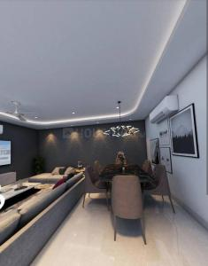 Gallery Cover Image of 2250 Sq.ft 3 BHK Independent Floor for buy in Sector 23 Dwarka for 35000000