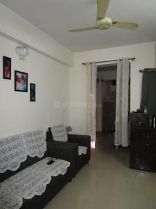 Gallery Cover Image of 940 Sq.ft 2 BHK Apartment for buy in Vyshnavi Sri Vyshnavi Towers, Krishnarajapura for 4000000