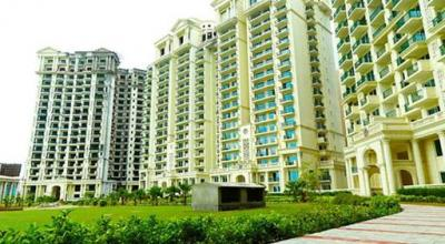 Gallery Cover Image of 4555 Sq.ft 4 BHK Independent Floor for buy in Sunworld Arista, Sector 168 for 28460000