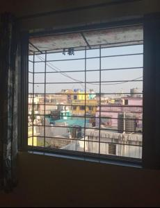Bedroom Image of Shama Shaikh in Andheri West