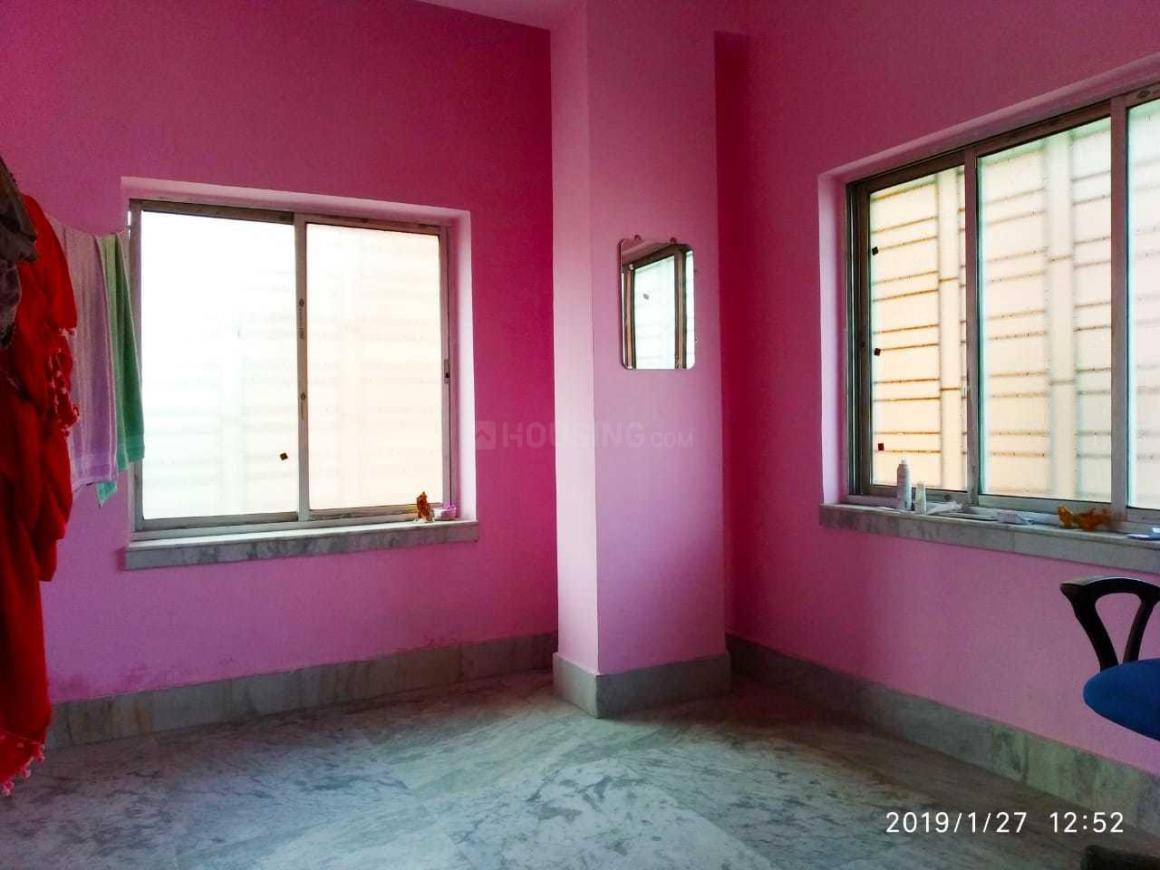 Bedroom Image of 610 Sq.ft 2 BHK Apartment for buy in Keshtopur for 2000000