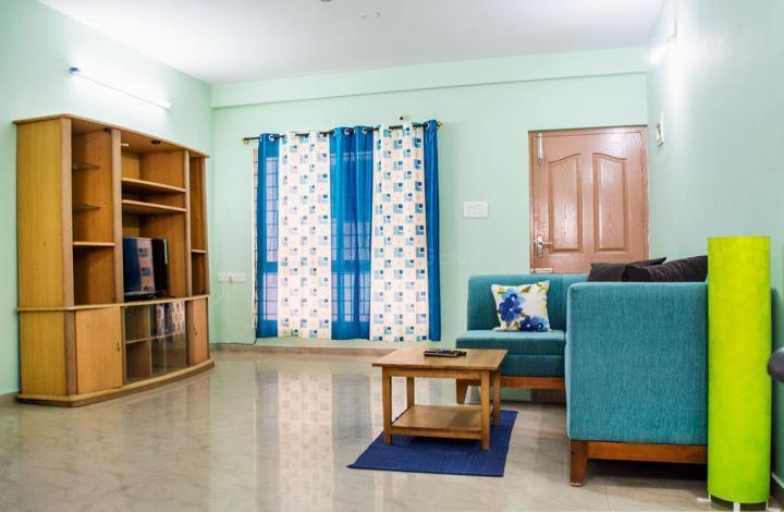 Living Room Image of PG 4642624 Rr Nagar in RR Nagar